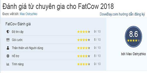 fatcow-danh-gia-tu-hostadvice